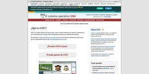Gnu.org/home.es.html