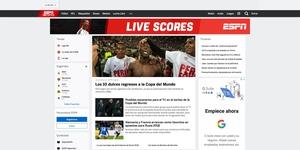 Espndeportes.espn.go.com