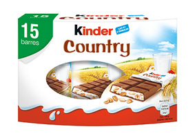 Visuel Kinder Country
