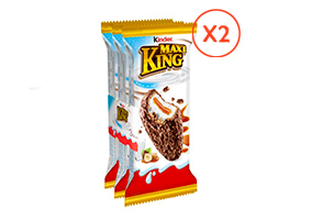 Visuel Kinder Maxi King