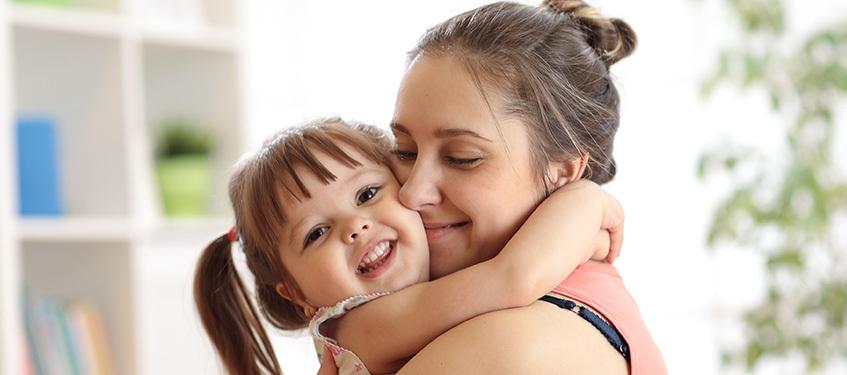 La personnalité de votre enfant