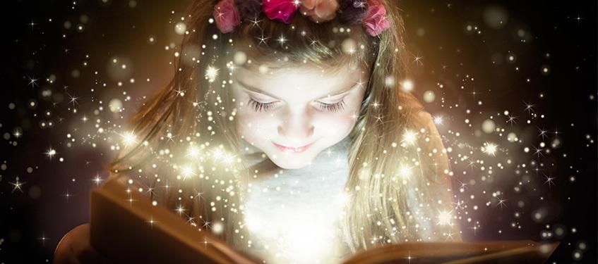 Invitez la magie dans vos moments en famille
