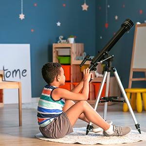 Un téléscope