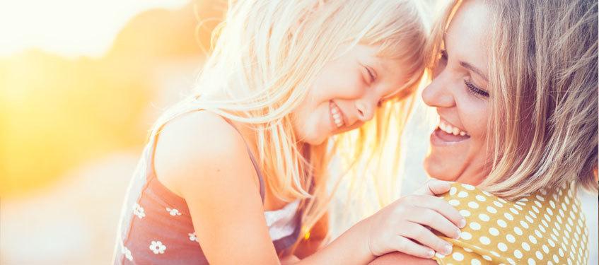 Etre parents : la rubrique qui fait du bien à la famille !