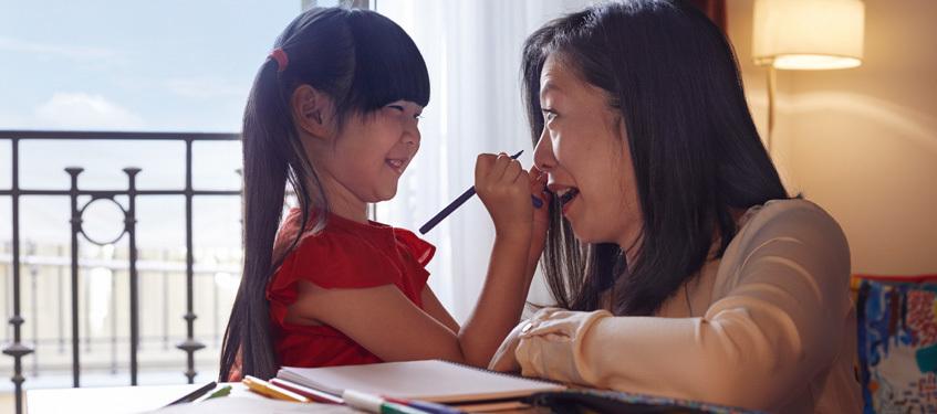 Baromètre Kinder de la relation Parents Enfants : 3ème édition