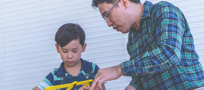 Petits jobs et petits travaux : responsabiliser nos futurs ados.