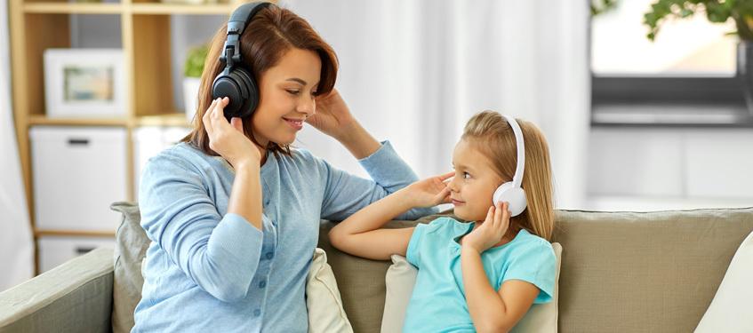 Musique & famille : accordons nos violons !
