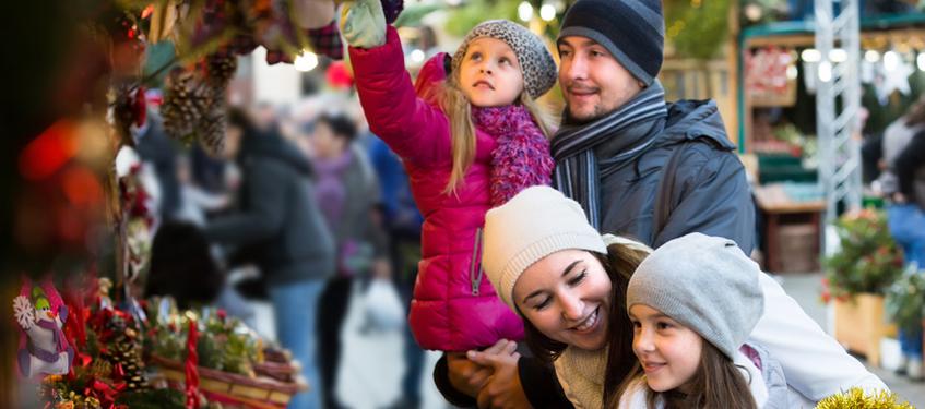 Noël en vue : prêts à vous préparer ?