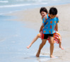Transmettre la fibre solidaire à nos enfants