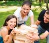 Les défis de l'été - À relever en famille