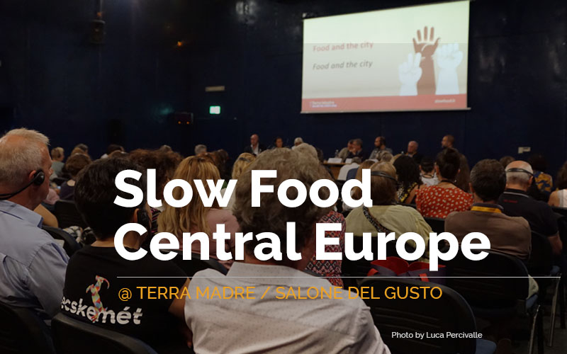 Slow Food Central Europe:…