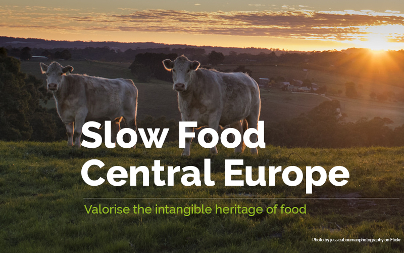 Slowfood Central Europe