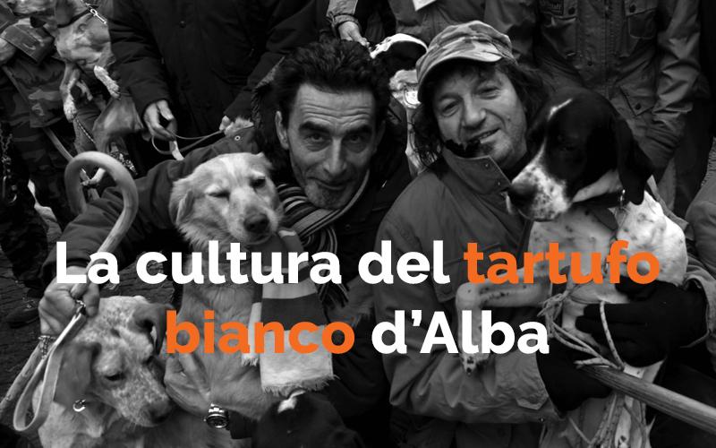 La cultura del Tartufo Bianco…