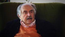 Dialogue between Tonino Guerra and Carlo Petrini