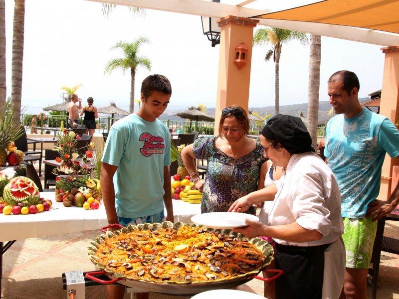 Village Club Manilva Terrazas Costa Del Sol