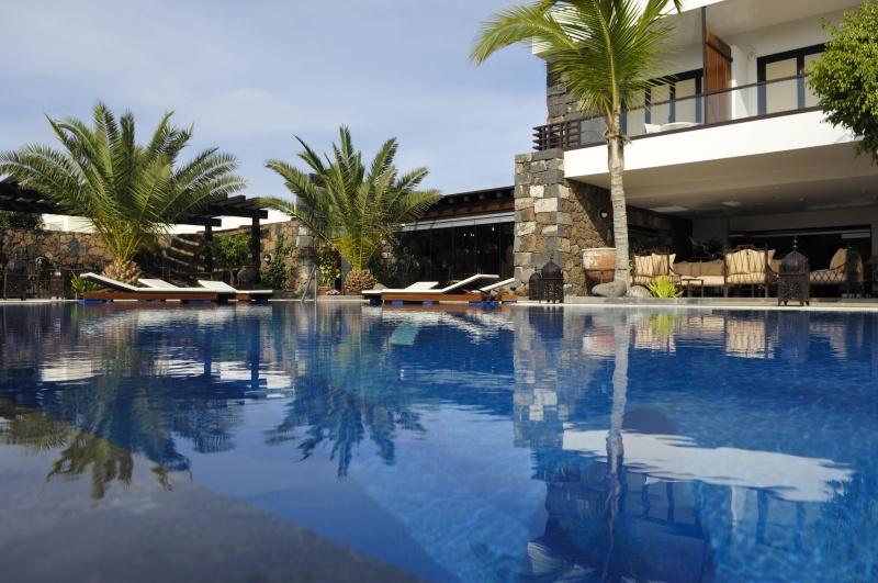 Villa Vik Hotel