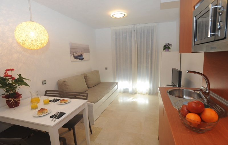 Benalmadena Playa Good Places Apartamentos