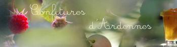 © Les Confitures d'Ardennes