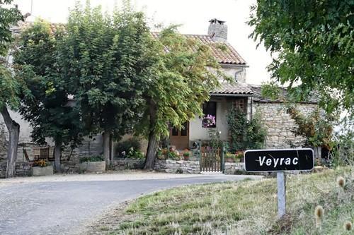Ferme de Veyrac