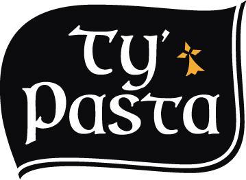 Logo Ty Pasta