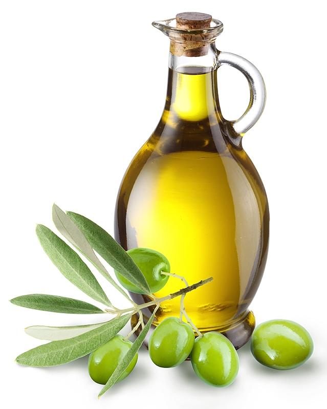 Huile d'olive bouteille prestige