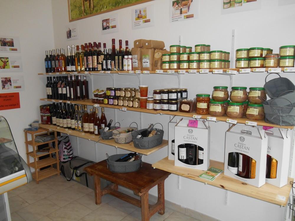 la ferme saint aubinoise