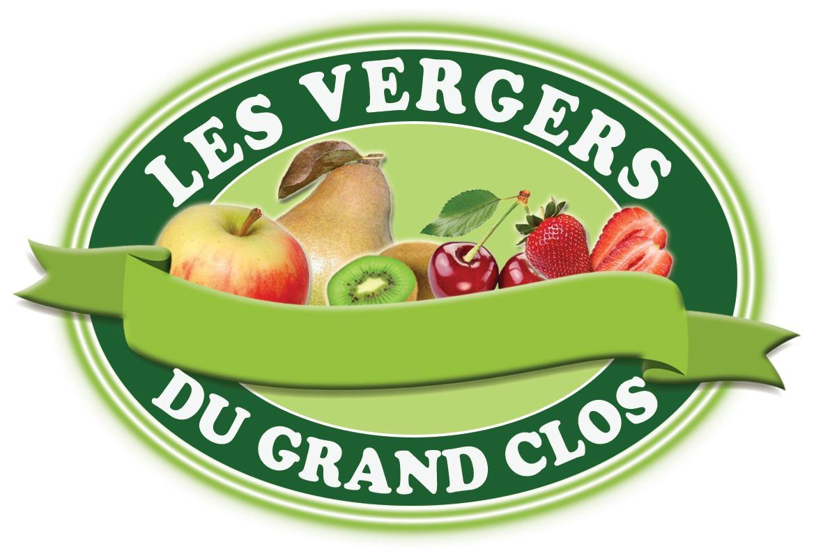 Logo Vergers du Grand Clos