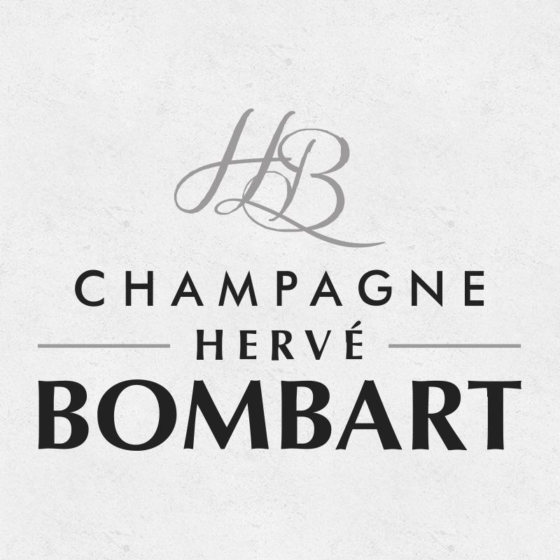 Champagne Bombart