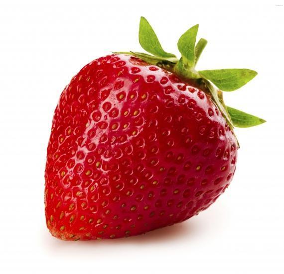 fraise de la production
