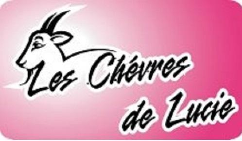 LES CHEVRES DE LUCIE