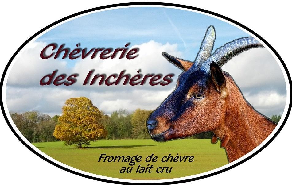 Chèvrerie des Inchères