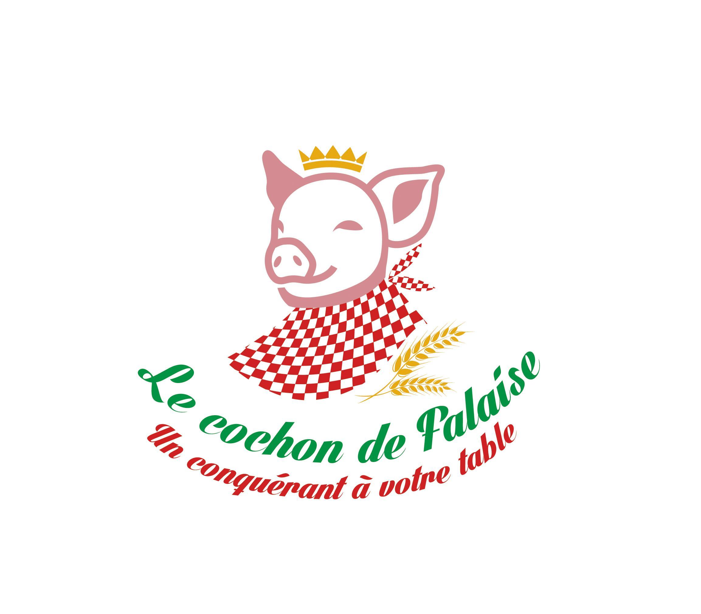 Le Cochon de Falaise