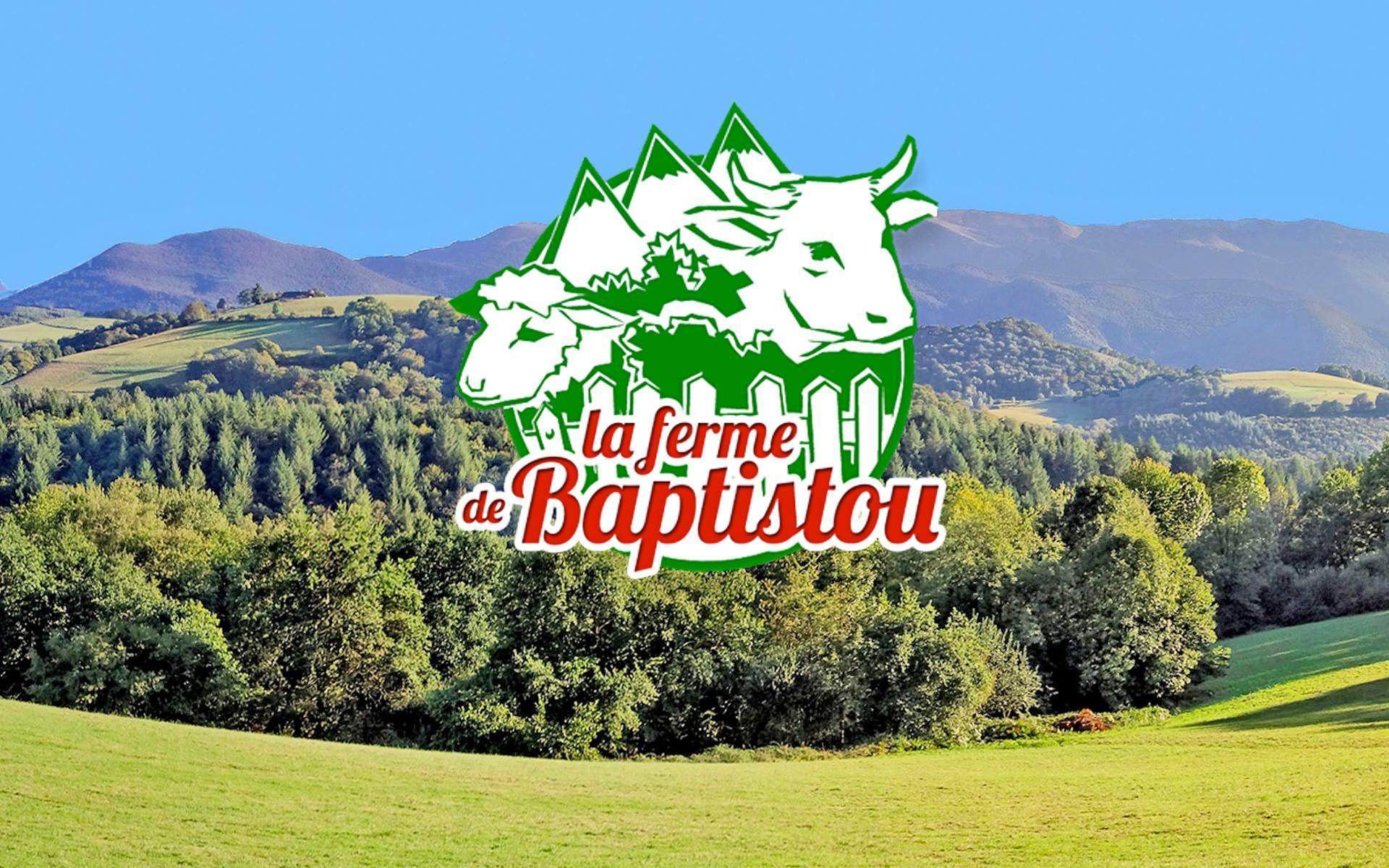 LA FERME DE BAPTISTOU