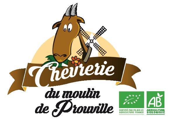 Chèvrerie du Moulin de Prouville