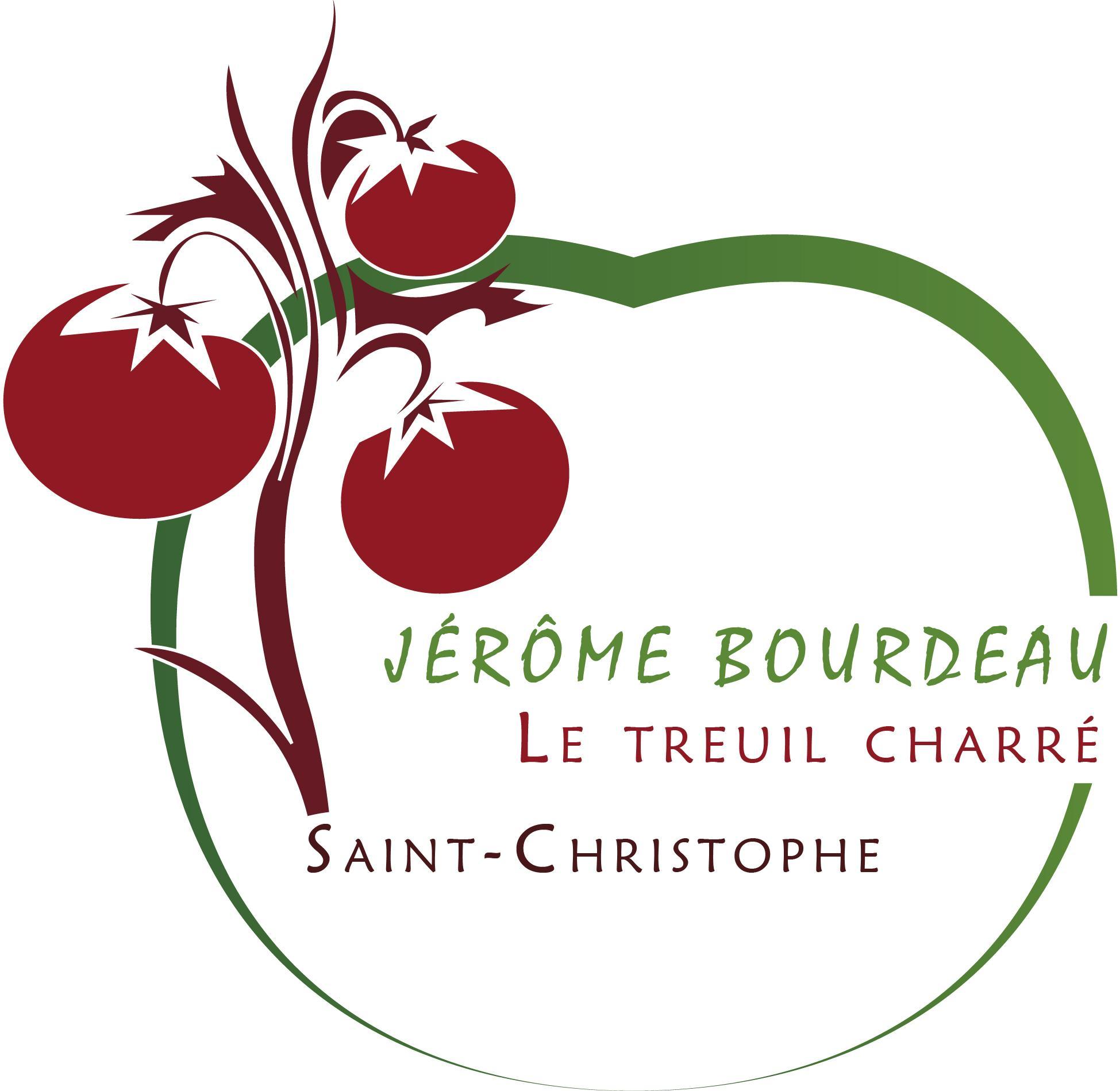 Jérôme et Stéphanie Bourdeau - La ferme du Treuil Charré