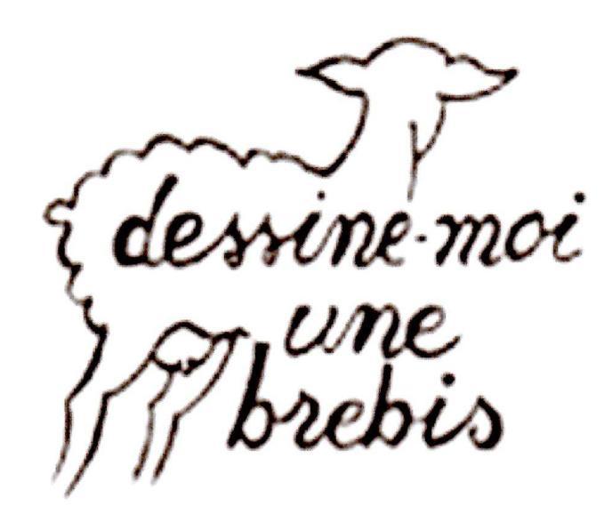 "Notre ferme ""Dessine moi une Brebis"""