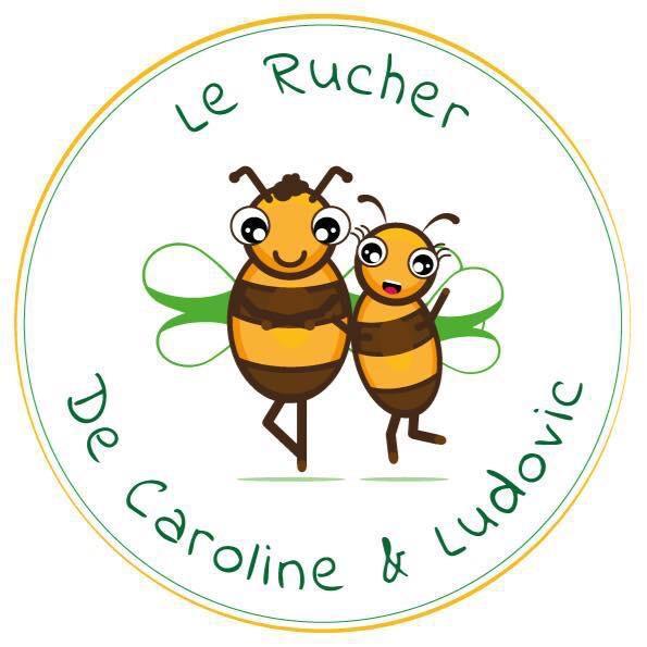 Rucher de Caroline et Ludovic
