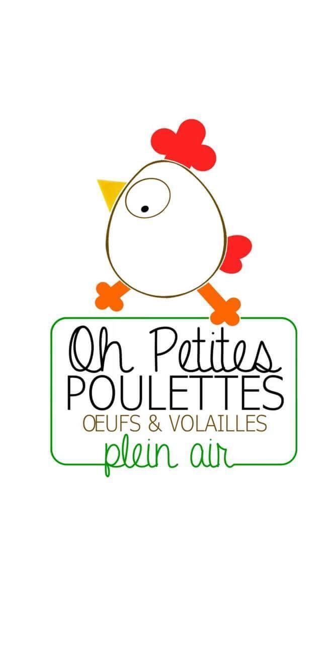 Oh Petites Poulettes