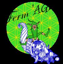 Logo de la Ferm'AGI