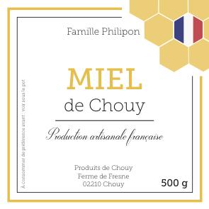 Produits de Chouy