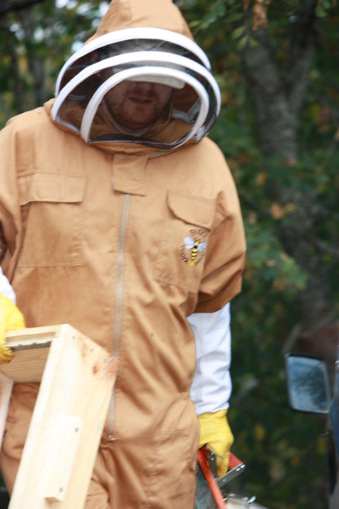 Les ruchers Phoenix