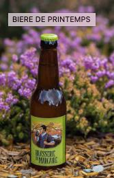 bière de printemps