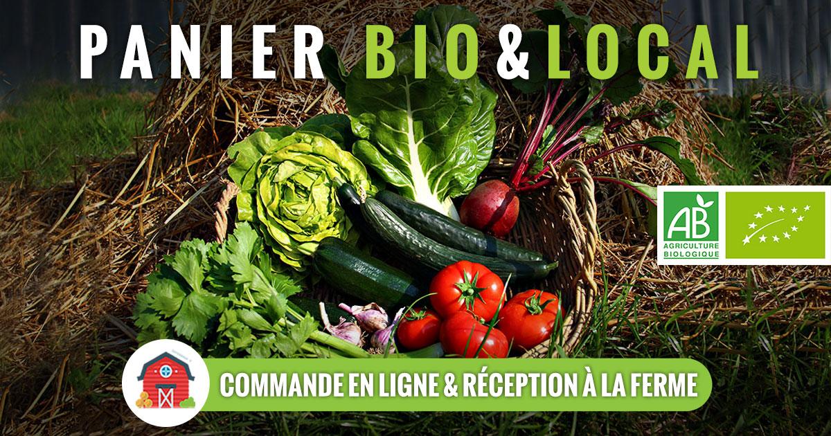 Producteurs locaux en France Vente à la ferme Acheter à