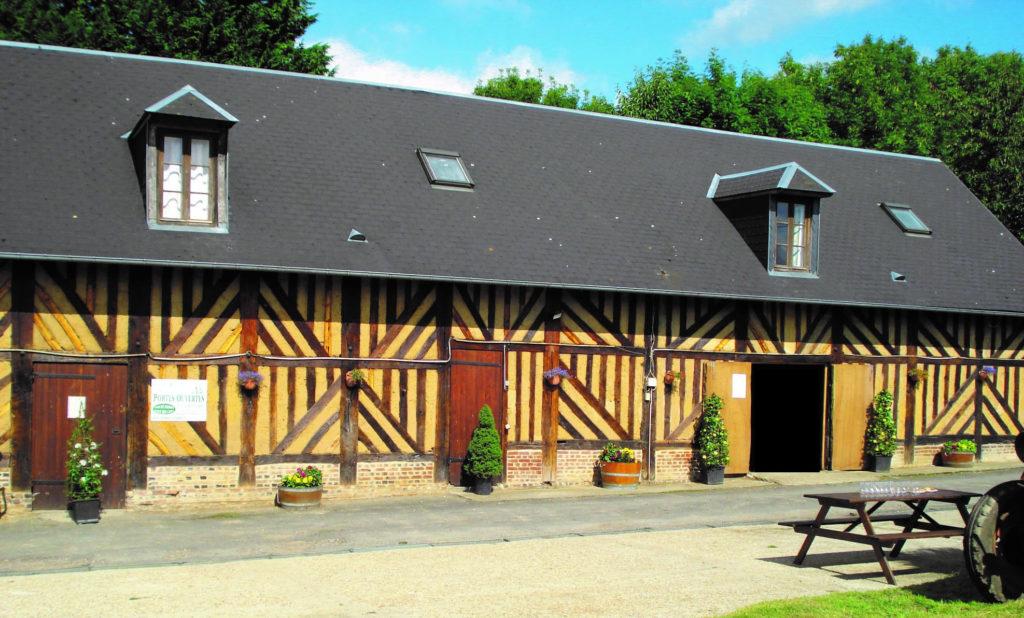 Producteur de Cidre - Calvados