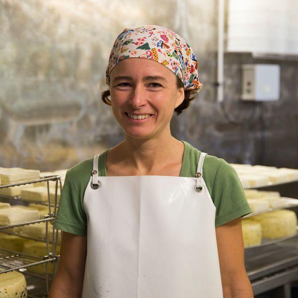la fromagère !
