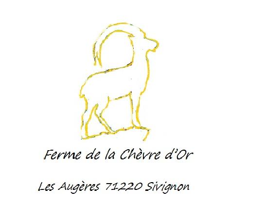 Fromage La Chèvre d'Or