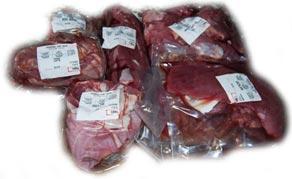 viande bovine charolaise en caissette