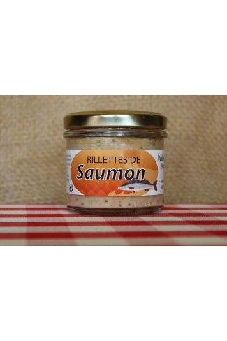 RILLETTE DE SAUMON