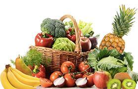 Panier bio mixte Fruits et Légumes Petit Format