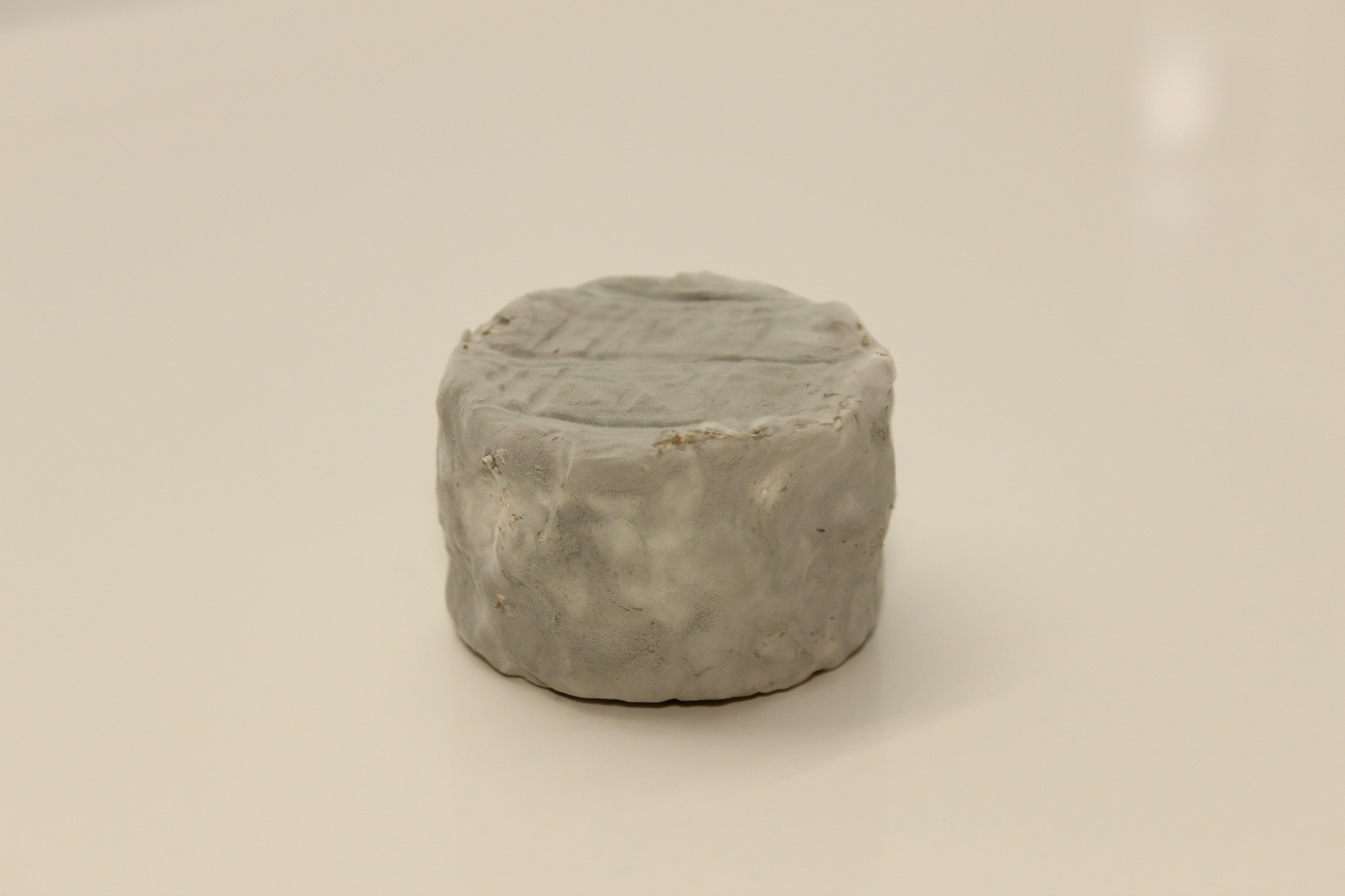 Crottin de Chavignol bleu affiné